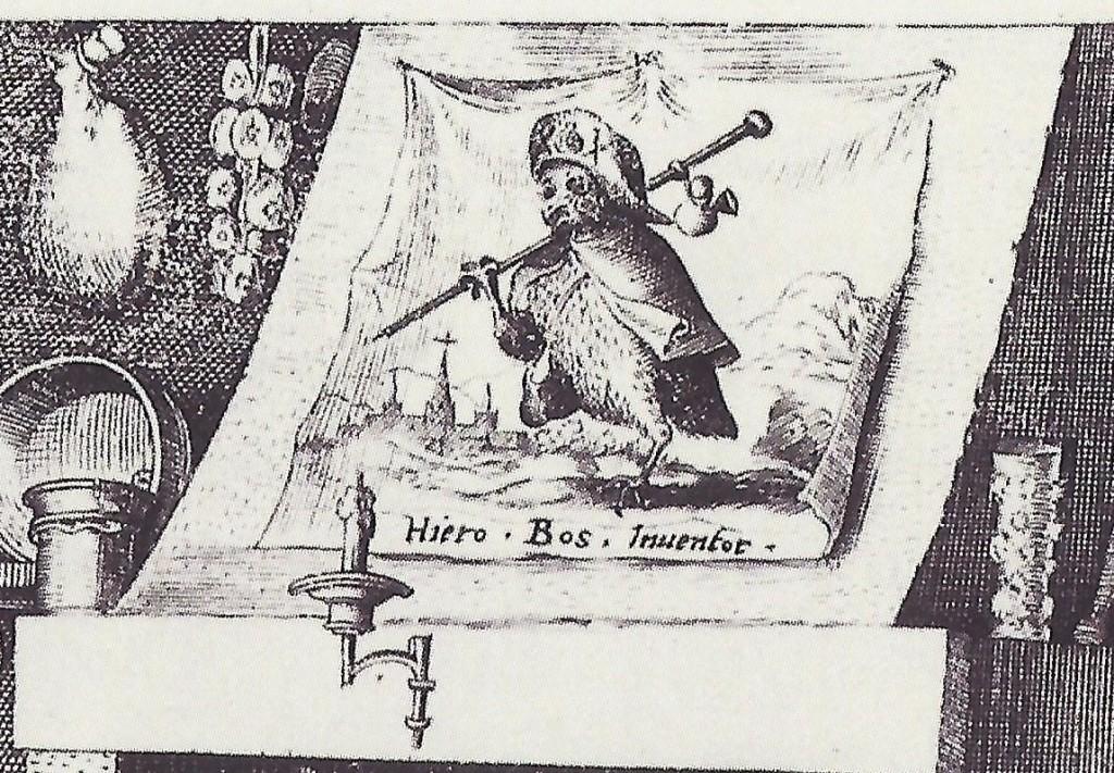 Vastenavond vasten vastelavond jeroen bosch doedelzak for Hartman interieur rotterdam