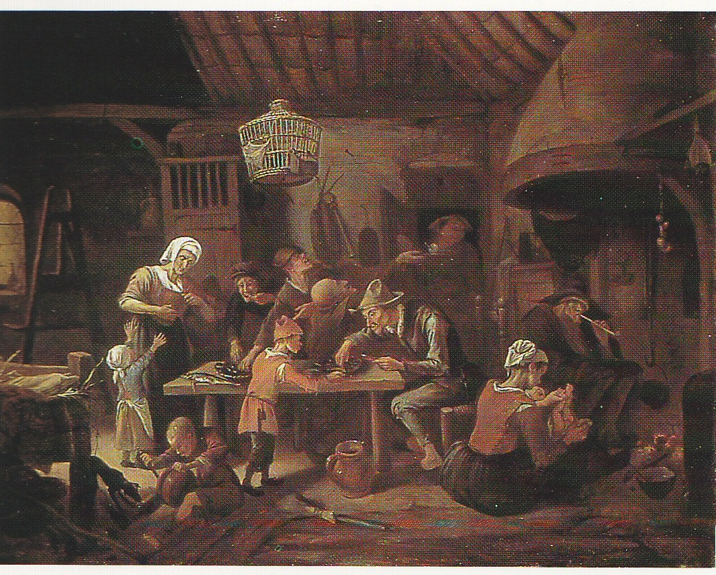 Vastenavond vasten vastelavond jeroen bosch doedelzak schilderijen